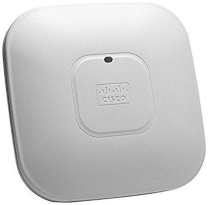 Cisco Aironet 1702i 802.11a/G/N Ctrlr-Based AP Int Ant E Reg Domain (AIR-CAP1702I-E-K9)