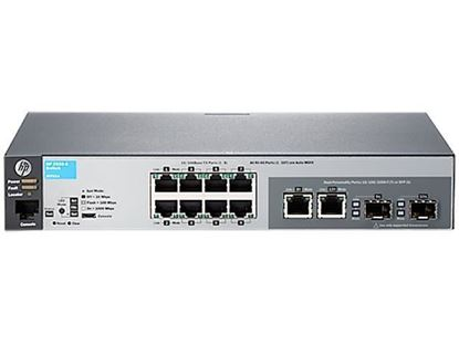 Aruba 2530 8 Switch J9783A