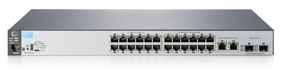 Picture of Aruba 2530 24 PoE+ Switch J9779A