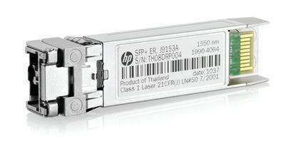 Hình ảnh HPE X132 10G SFP+ LC ER Transceiver J9153A