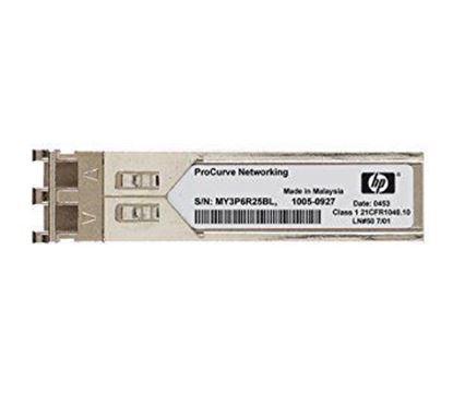 Hình ảnh HPE X130 10G SFP+ LC LR Transceiver JD094B