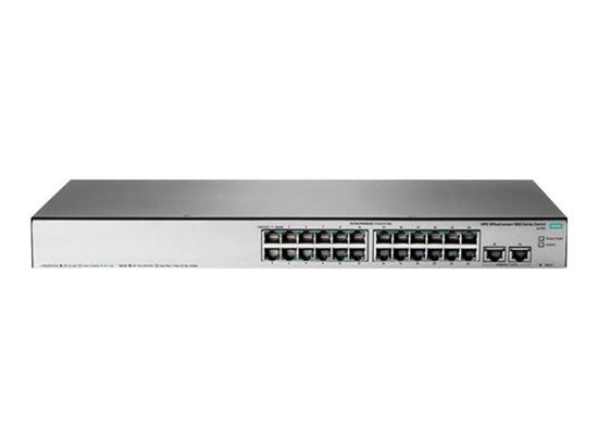 Hình ảnh HPE OfficeConnect 1850 24G 2XGT Switch (JL170A)