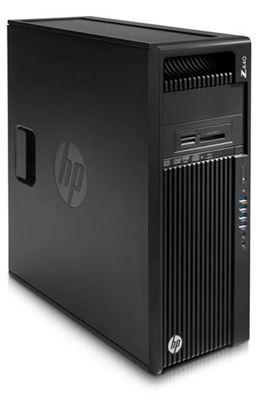 Hình ảnh HP Z440 Workstation E5-1630v4