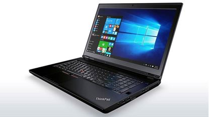 Picture of Lenovo ThinkPad P70 Mobile Workstation E3-1505M v5