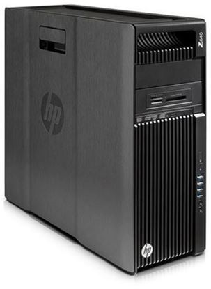 Picture of HP Z640 Workstation E5-2630 v4