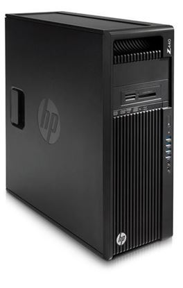 Picture of HP Z440 Workstation E5-2620v4