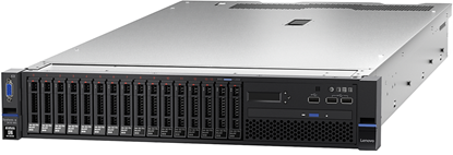 Picture of Lenovo System x3650 M5 E5-2603 v4