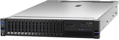 Picture of Lenovo System x3650 M5 E5-2630 v4