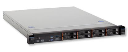 Hình ảnh Lenovo System x3250 M6 E3-1280 v5
