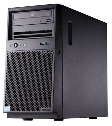 Picture of Lenovo System x3100 M5 E3-1220 v3