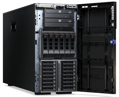 Picture of Lenovo System x3500 M5 E5-1603 v4