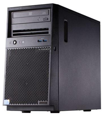 Hình ảnh Lenovo System x3100 M5 E3-1220L v3