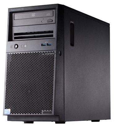 Picture of Lenovo System x3100 M5 E3-1271 v3