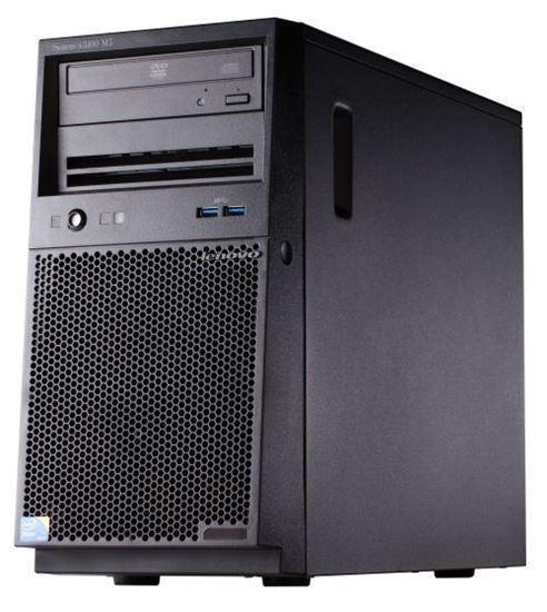 Lenovo System X3100 M5 E3 1271 V3 Maychumang Vn Chuy 202 N