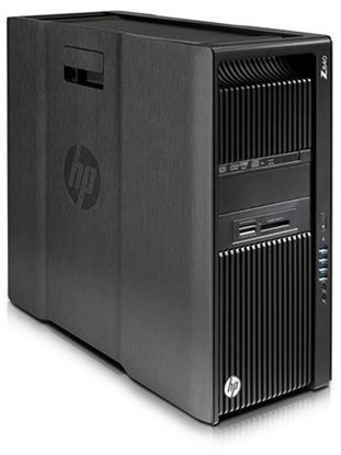 Picture of HP Z840 Workstation E5-2637v4