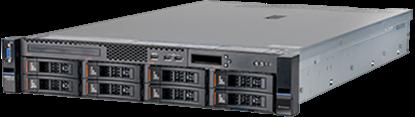 "Picture of Lenovo System x3650 M5 3.5"" E5-2603 v4"