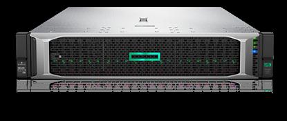 Hình ảnh HPE ProLiant DL380 G10 SFF Gold 5120