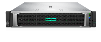Hình ảnh HPE ProLiant DL380 G10 SFF Gold 5122