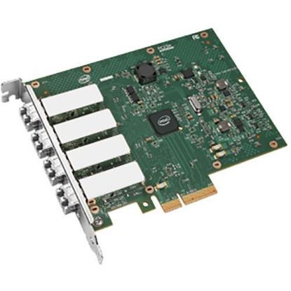 Picture of Intel® Ethernet Server Adapter I340-F4
