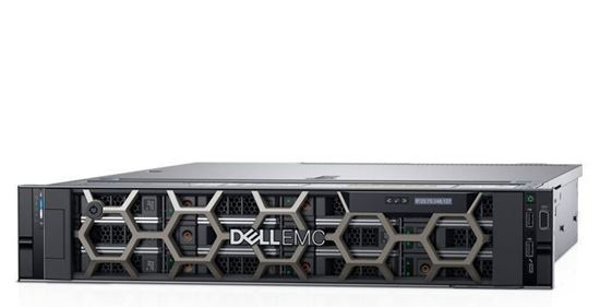 """Picture of Dell PowerEdge R740 3.5"""" Silver 4110"""