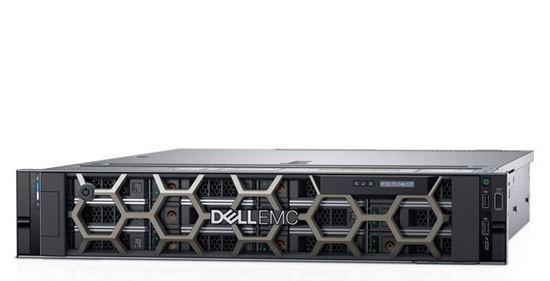 "Hình ảnh Dell PowerEdge R740 3.5"" Silver 4110"