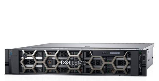 "Picture of Dell PowerEdge R740 3.5"" Gold 6132"