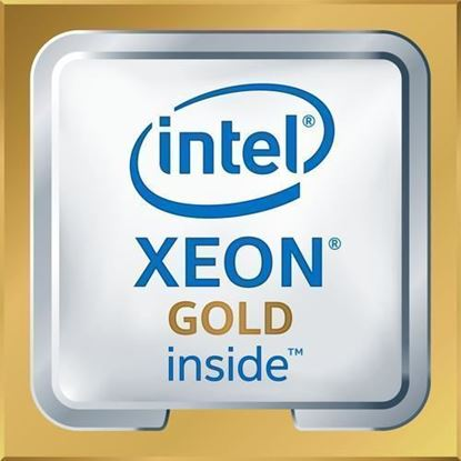 Picture of Intel® Xeon® Gold 5122 Processor 16.5M Cache, 3.60 GHz, 4C/8T