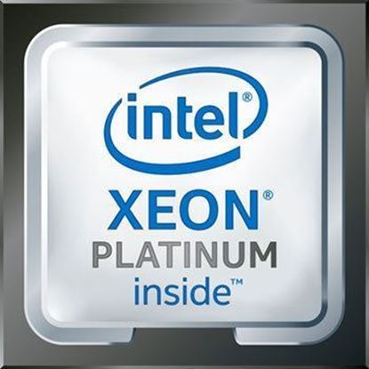Picture of Intel Xeon Platinum 8156 Processor 16.5M Cache, 3.60 GHz, 4C/8T
