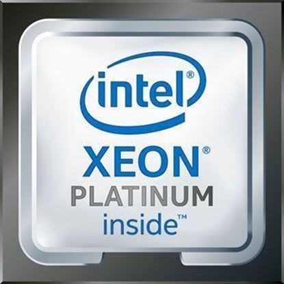 Picture of Intel® Xeon® Platinum 8160 Processor 33M Cache, 2.10 GHz, 24C/48T