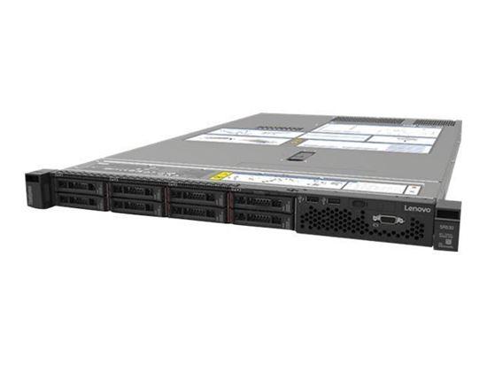 Lenovo ThinkSystem SR530 SFF Silver 4110