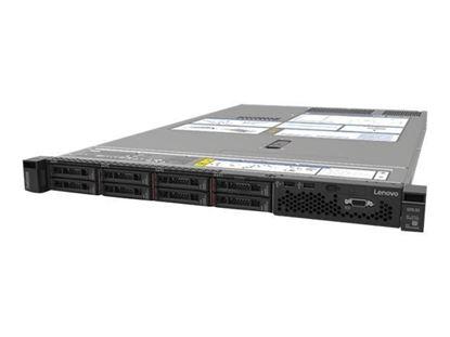Hình ảnh Lenovo ThinkSystem SR530 SFF Silver 4114