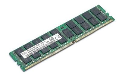 Picture of ThinkSystem 8GB TruDDR4 2666 MHz (1Rx8 1.2V) RDIMM (7X77A01301)
