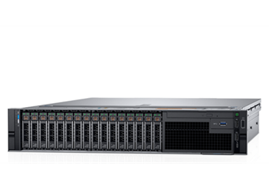 "Hình ảnh Dell PowerEdge R740 2.5"" Gold 5120"
