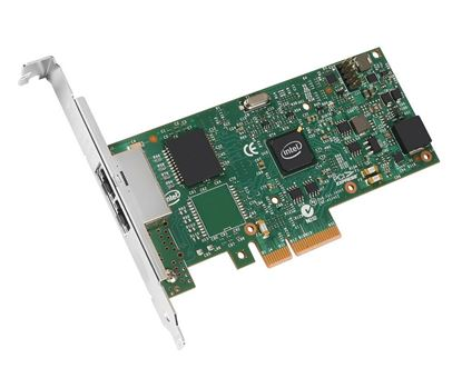 Picture of Intel® Ethernet Server Adapter I350-T2