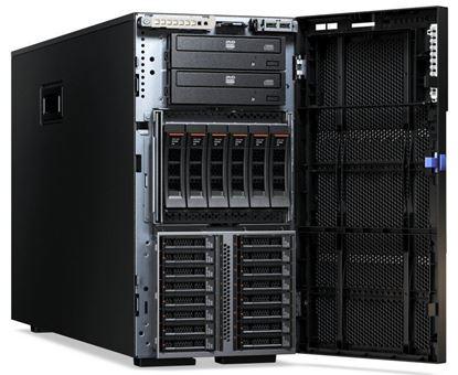 Hình ảnh Lenovo System x3500 M5 E5-2650 v3