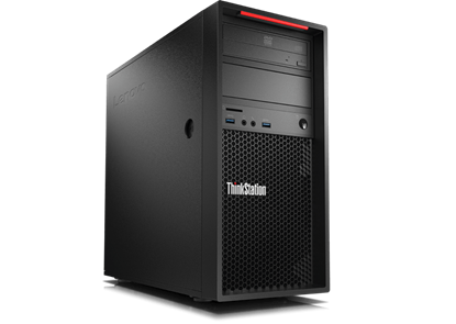 Picture of Lenovo ThinkStation P410 Workstation E5-1620 v4