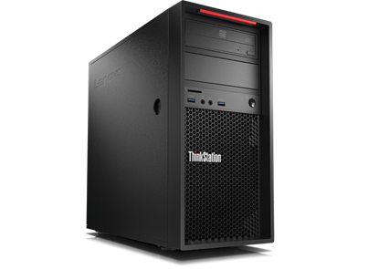 Hình ảnh Lenovo ThinkStation P410 Workstation E5-2637 v4