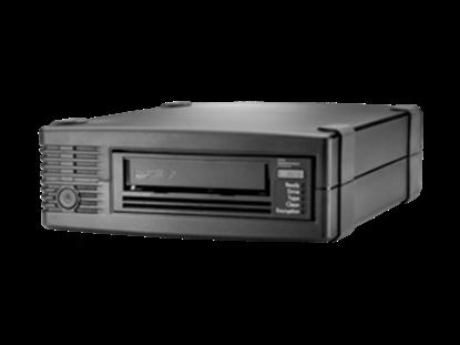 Hình ảnh HPE StoreEver LTO-7 Ultrium 15000 External Tape Drive (BB874A)