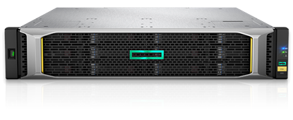 Picture of HPE MSA 2050 SAN Dual Controller SFF Storage (Q1J01A)