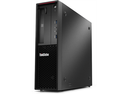 Hình ảnh Lenovo ThinkStation P320 SFF Workstation i3-7100