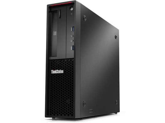 Picture of Lenovo ThinkStation P320 SFF Workstation i3-7100