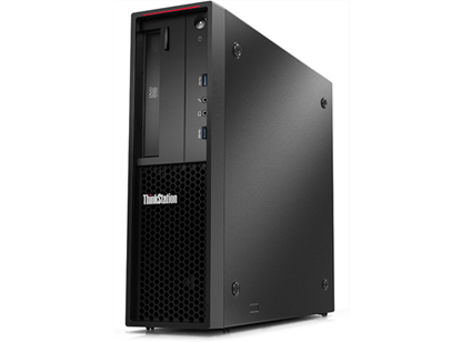 Picture of Lenovo ThinkStation P320 SFF Workstation E3-1220 v5