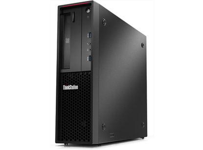 Hình ảnh Lenovo ThinkStation P320 SFF Workstation i5-7500