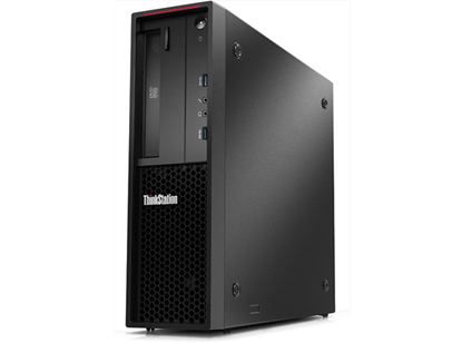 Hình ảnh Lenovo ThinkStation P320 SFF Workstation i7-7700