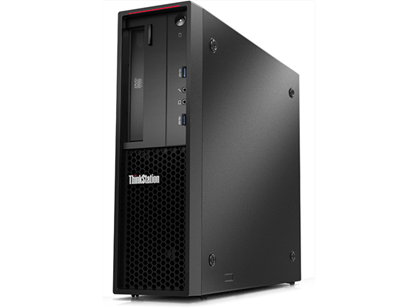 Picture of Lenovo ThinkStation P320 SFF Workstation i7-7700K