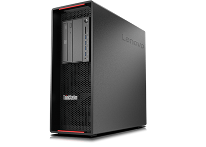 Hình ảnh Lenovo ThinkStation P510 Tower Workstation E5-1603 v4