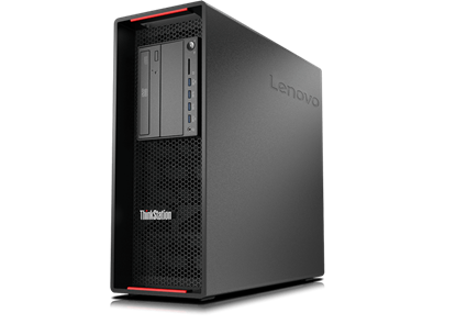 Hình ảnh Lenovo ThinkStation P510 Tower Workstation E5-1620 v4