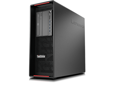 Hình ảnh Lenovo ThinkStation P510 Tower Workstation E5-2609 v4