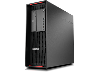 Hình ảnh Lenovo ThinkStation P510 Tower Workstation E5-2620 v4