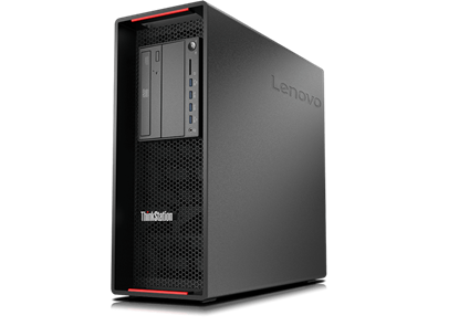 Hình ảnh Lenovo ThinkStation P510 Tower Workstation E5-2630 v4